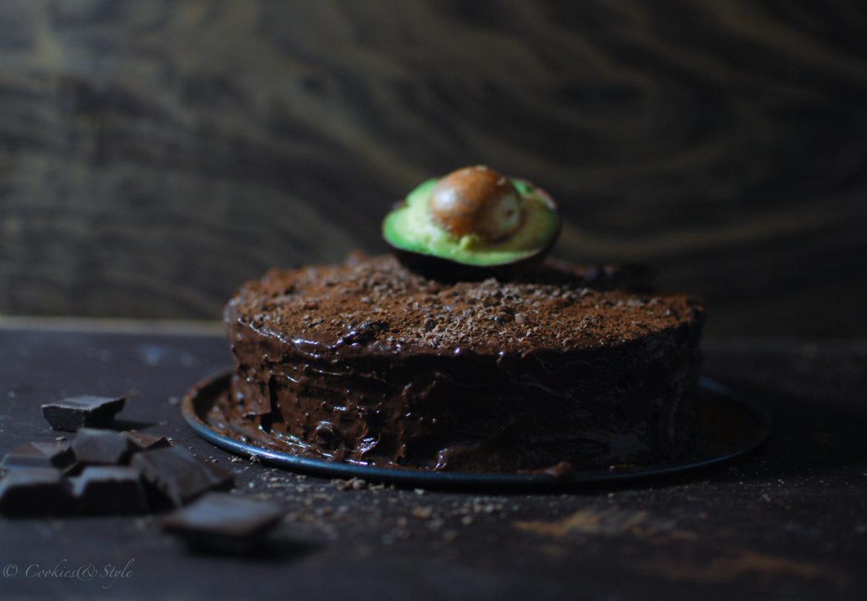 Food Schokoladen Bombe Mit Uberraschung Vegan Cookies Style
